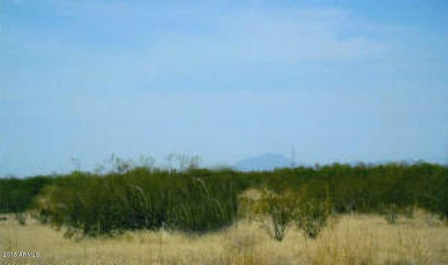 23113 W BUNKER PEAK Road Lot 1, Wittmann, AZ 85361