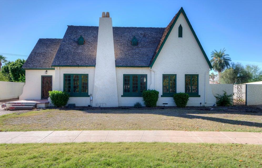 1620 PALMCROFT Drive, Phoenix AZ 85007