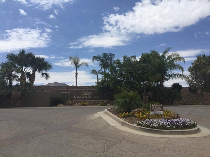 3633 E INDIAN WELLS Court Lot 11, Gilbert, AZ 85242