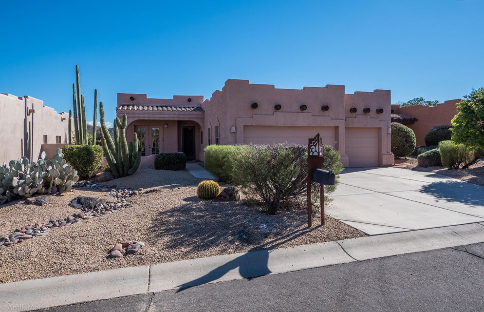 4281 S PRICELESS VIEW Drive, Gold Canyon, AZ 85118