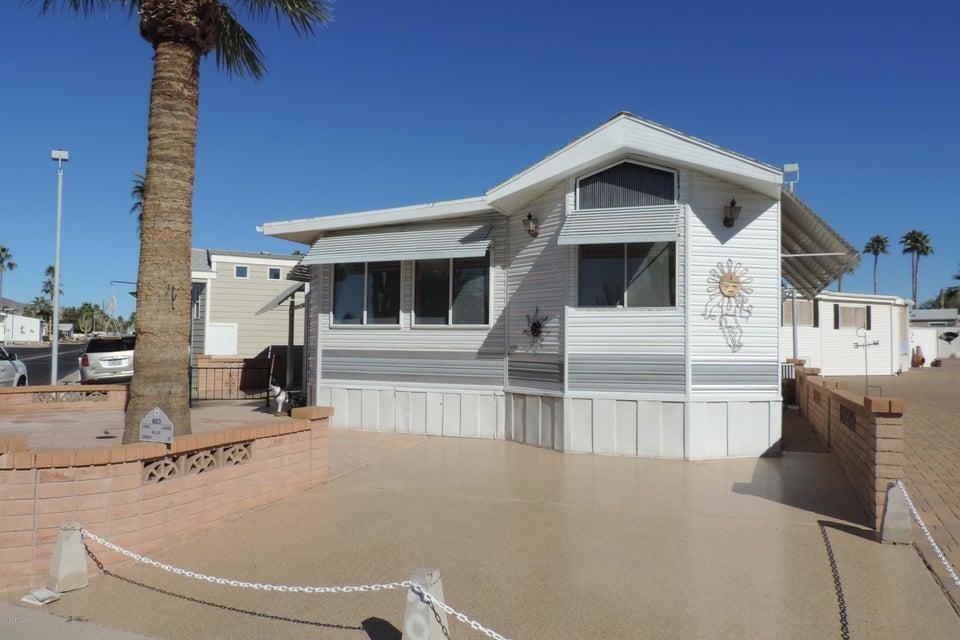 603 S ZUNI Drive, Apache Junction, AZ 85119