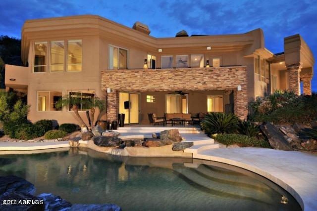 4514 E FOOTHILL Drive, Paradise Valley, AZ 85253