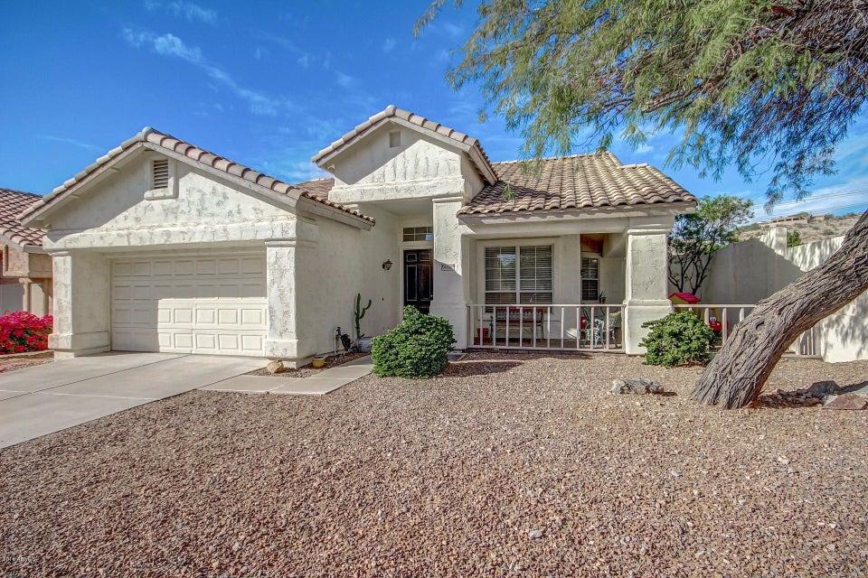 16032 S 24TH Place, Phoenix, AZ 85048