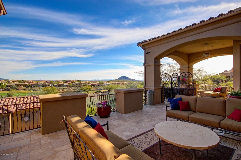 9711 N JAGGED Circle, Fountain Hills AZ 85268