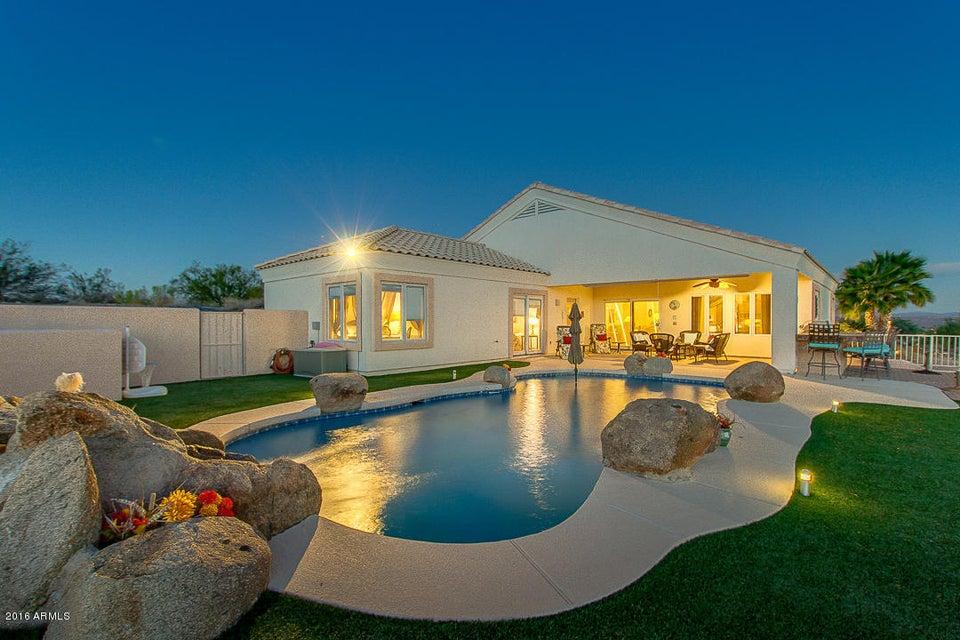 16026 E GLENBROOK Boulevard, Fountain Hills, AZ 85268