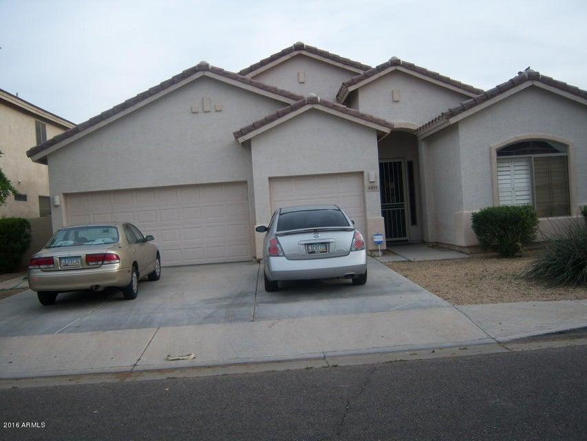 2611 E AUGUSTA Avenue, Chandler, AZ 85249