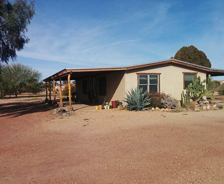 20718 N 207th Court, Wittmann, AZ 85361