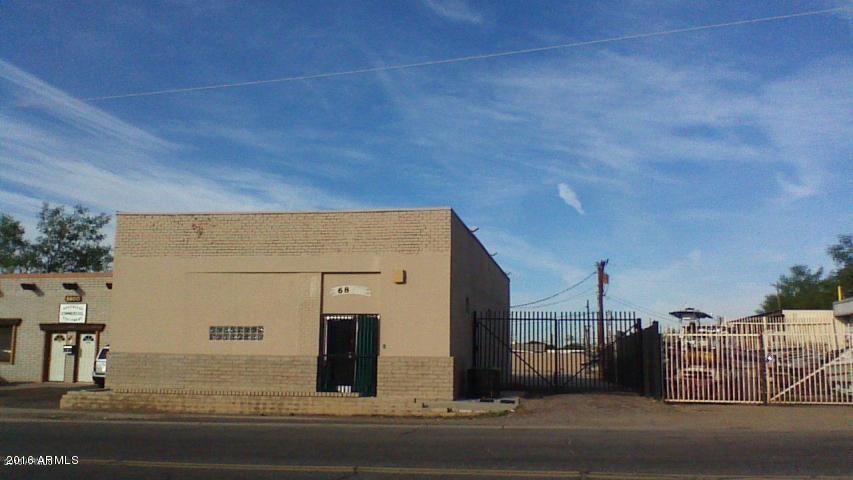 6802 N 55TH Avenue, Glendale, AZ 85301