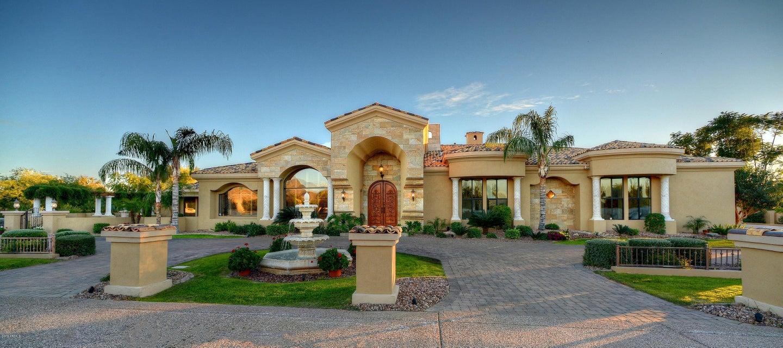 9907 N 108TH Street, Scottsdale AZ 85259