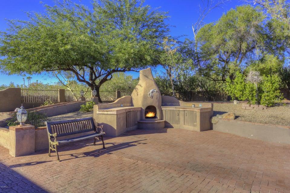 MLS 5531488 8028 E VIA DE LUNA Drive, Scottsdale, AZ 85255 Scottsdale AZ Pinnacle Peak