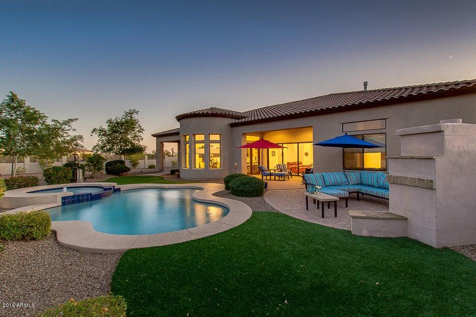 8130 E LAUREL Street, Mesa, AZ 85207