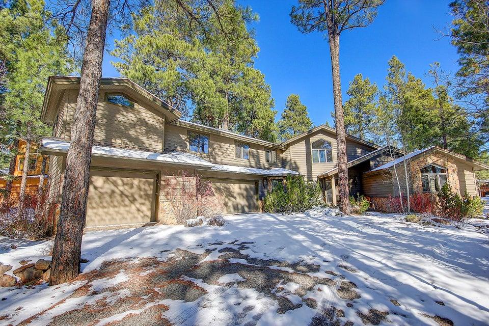 4476 GRIFFITHS Spring, Flagstaff, AZ 86005