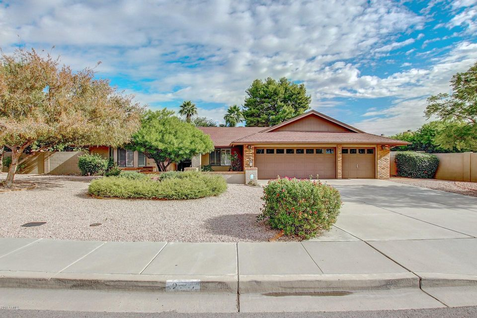 $524,900 - 3Br/2Ba - Home for Sale in Rancho San Carlos Lot 1-87 Tr A, Scottsdale