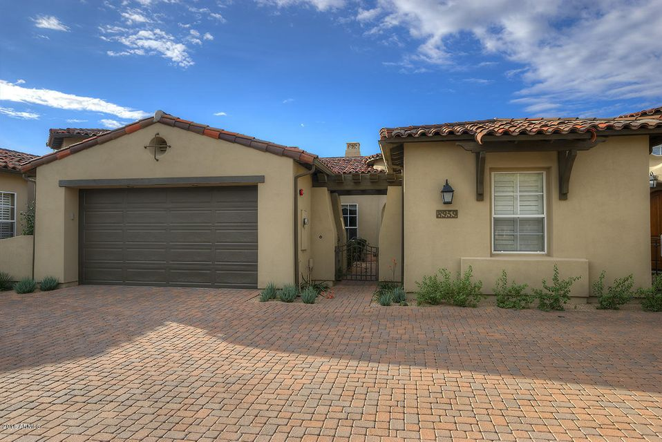 8959 E Rusty Spur Place, Scottsdale, AZ 85255