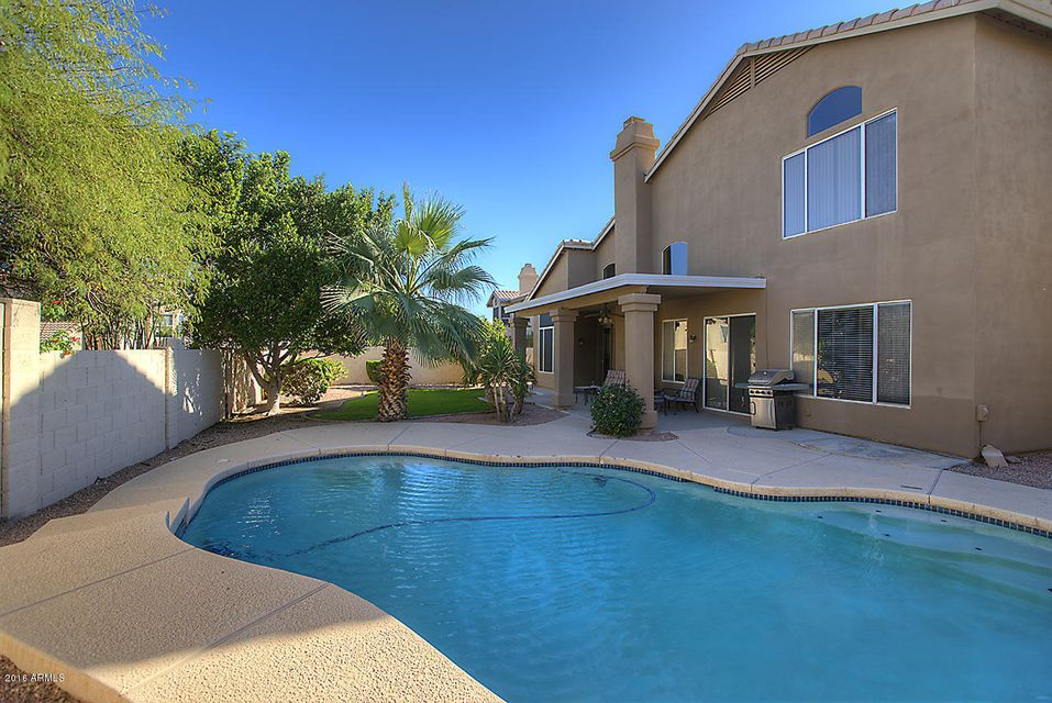 MLS 5534870 3182 E ROCKY SLOPE Drive, Phoenix, AZ 85048 Ahwatukee Mountain Park Ranch AZ