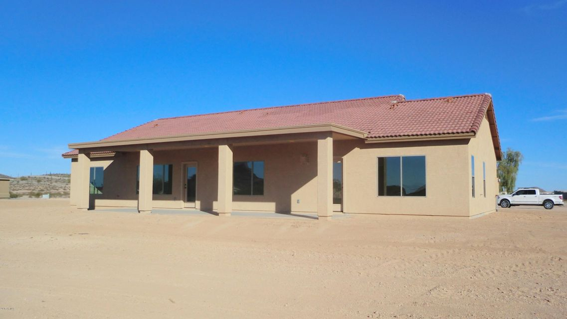 MLS 5532573 19738 W MIAMI Street, Buckeye, AZ 85326 Buckeye AZ RV Park