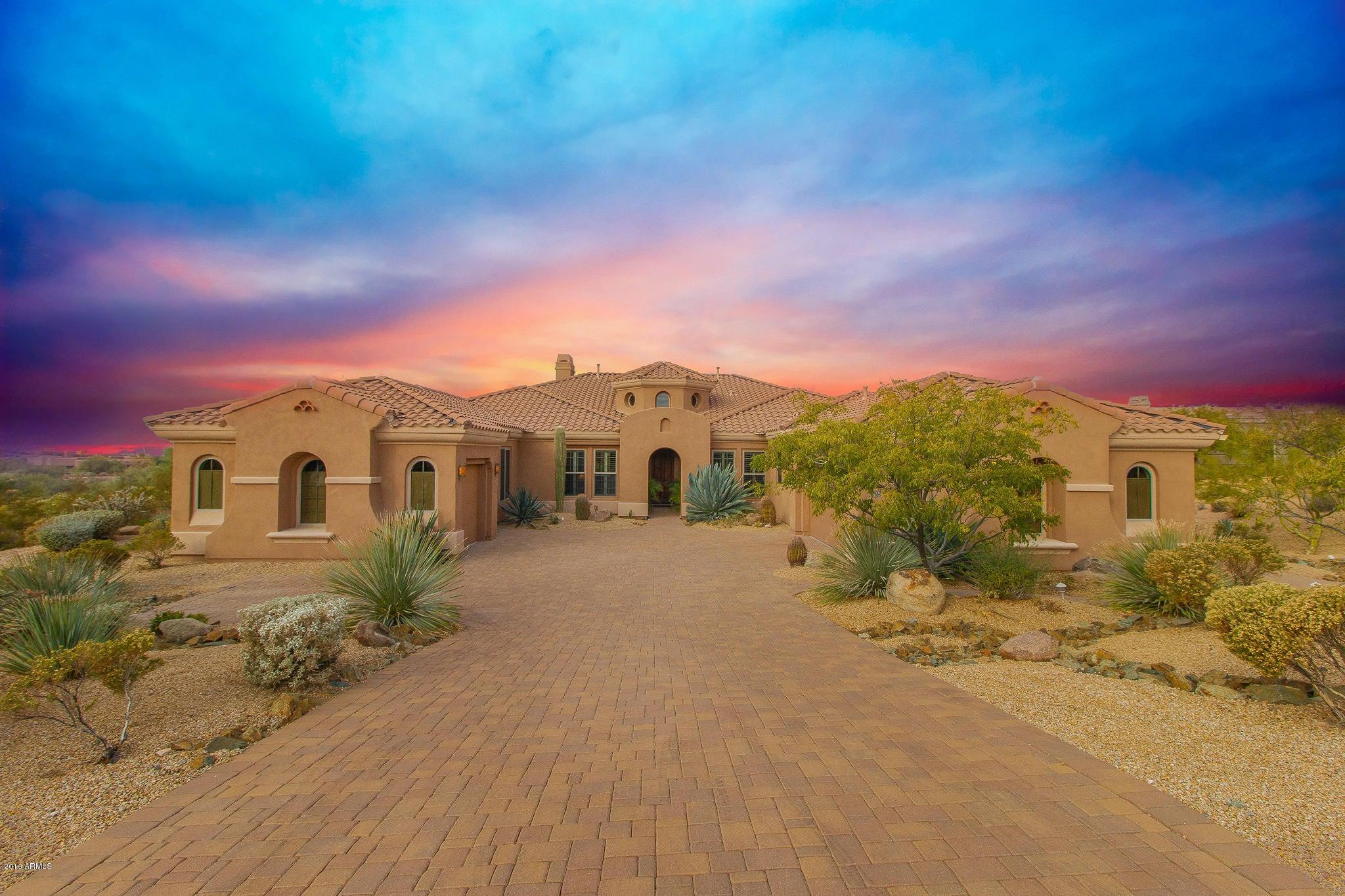 36706 N VASARI Drive, Scottsdale AZ 85262