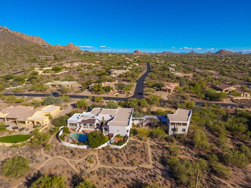 34636 N SUNSET Trail, Carefree, AZ 85377