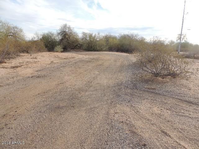 N 207th Avenue, Wittmann, AZ 85361