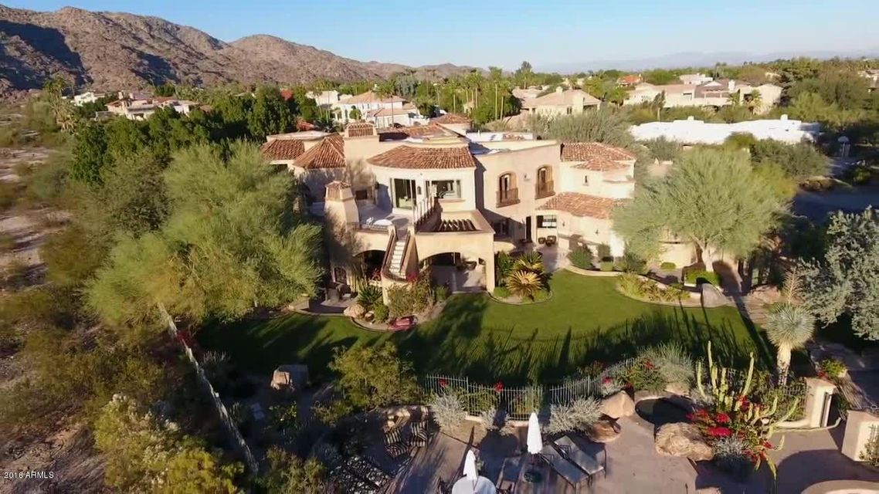 MLS 5530442 12234 S HONAH LEE Court, Phoenix, AZ 85044 Phoenix AZ Ahwatukee Custom Estates