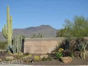 36601 N MULE TRAIN Road C30, Carefree, AZ 85377
