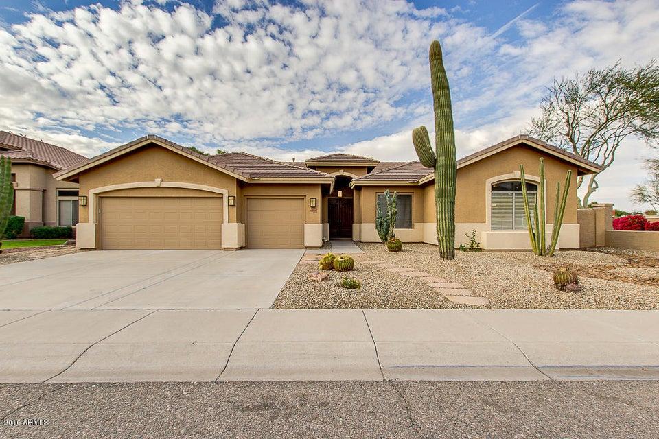 18808 N 62ND Drive, Glendale, AZ 85308