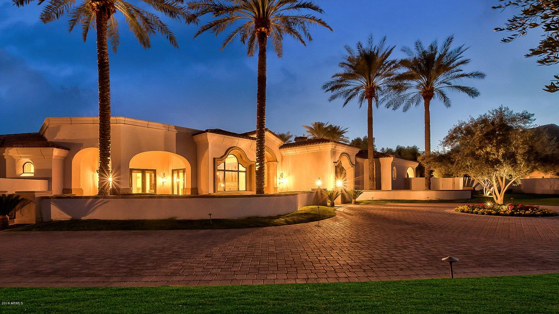 6385 E ROYAL PALM Road, Paradise Valley AZ 85253