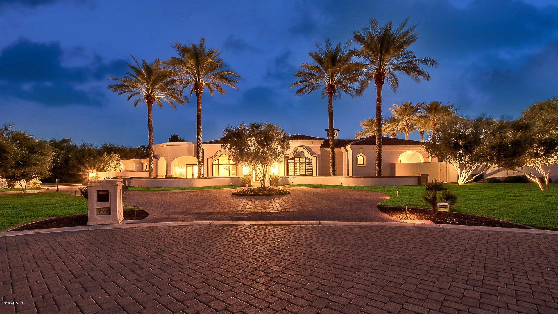 6385 E ROYAL PALM Road, Paradise Valley, AZ 85253