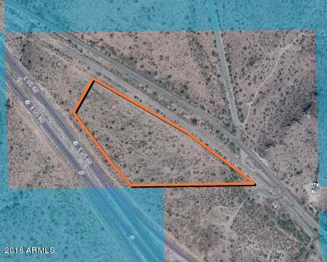 0 US 60 Florence Junction, AZ 85219 - MLS #: 5532861