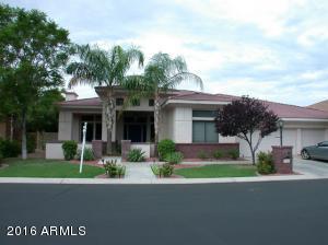 4919 E CALLE VENTURA --, Phoenix AZ 85018
