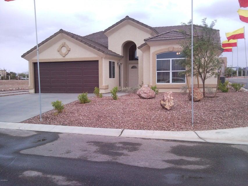 1460 PASEO CHICO Drive, Quartzsite, AZ 85346