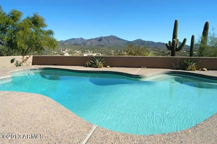 41621 N 54TH Street, Cave Creek AZ 85331