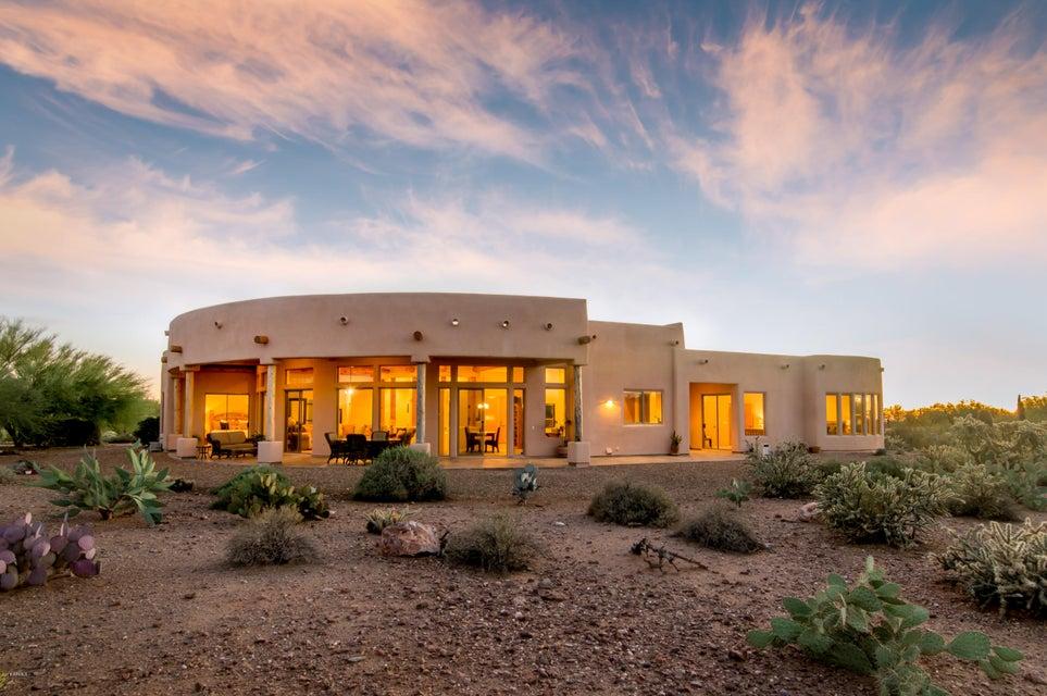 10905 E BREATHLESS Drive, Gold Canyon, AZ 85118