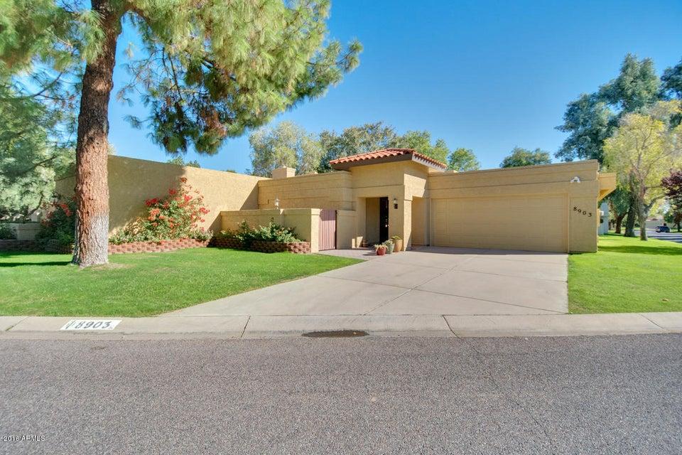 $549,900 - 3Br/3Ba -  for Sale in Heritage Village 3, Scottsdale