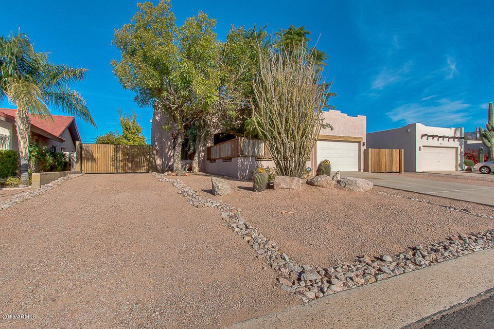 9892 E DEL MONTE Avenue, Gold Canyon, AZ 85118