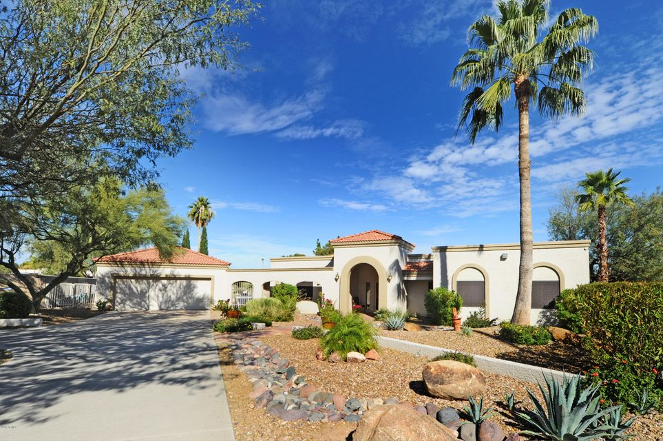 9850 N ROUGH Circle, Fountain Hills, AZ 85268