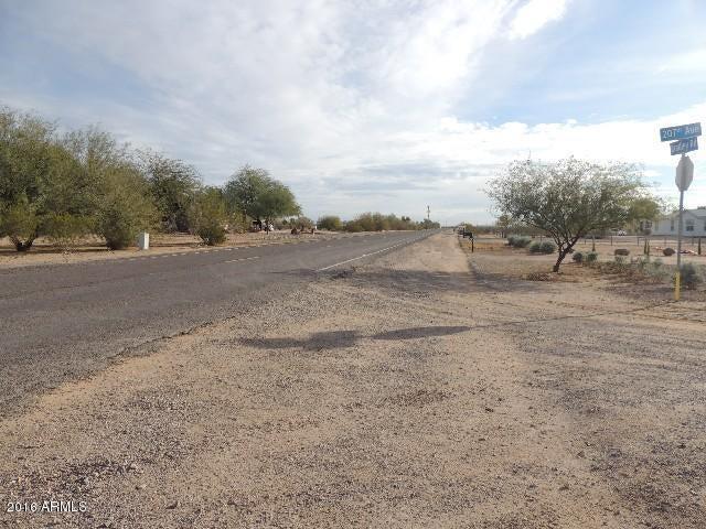 0 N 207th Avenue Wittmann, AZ 85361 - MLS #: 5533179