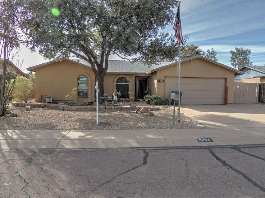 4843 E WESTERN STAR Boulevard, Phoenix, AZ 85044