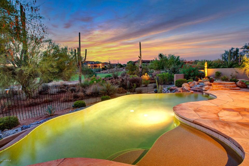 9904 E QUARRY Trail, Scottsdale AZ 85262