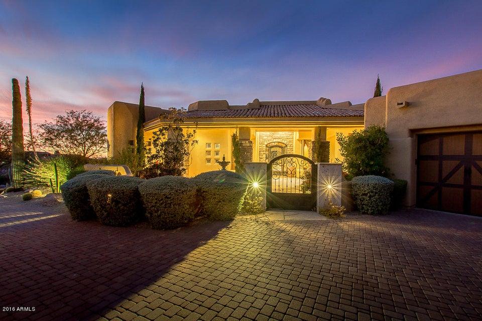 28359 N 104TH Way Scottsdale, AZ 85262 - MLS #: 5532271