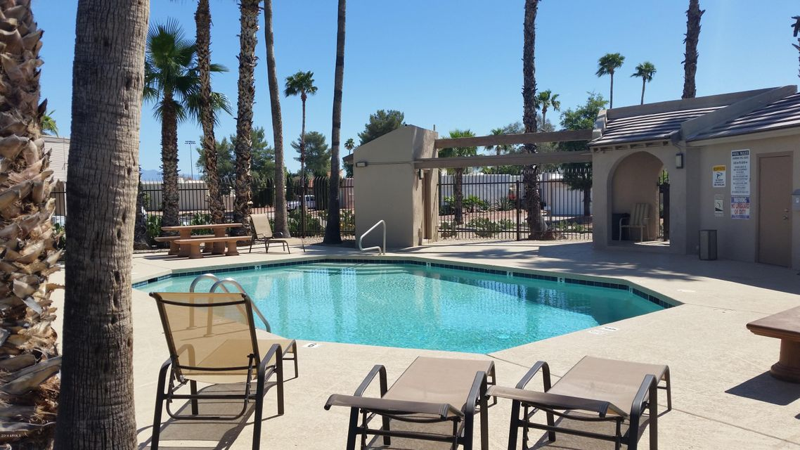 MLS 5533620 14806 N YERBA BUENA Way Unit C, Fountain Hills, AZ Fountain Hills AZ Condo or Townhome