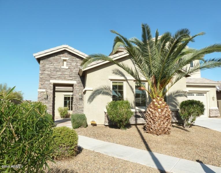 13322 W FLOWER Street, Litchfield Park, AZ 85340