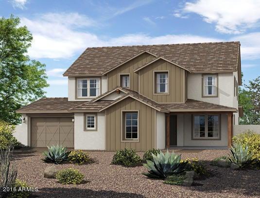 14437 W Corrine Drive, Surprise, AZ 85379