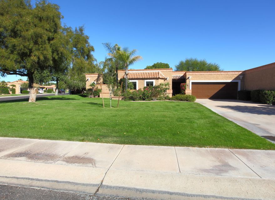 8070 E VIA DEL ARBOR, Scottsdale, AZ, 85258 Primary Photo