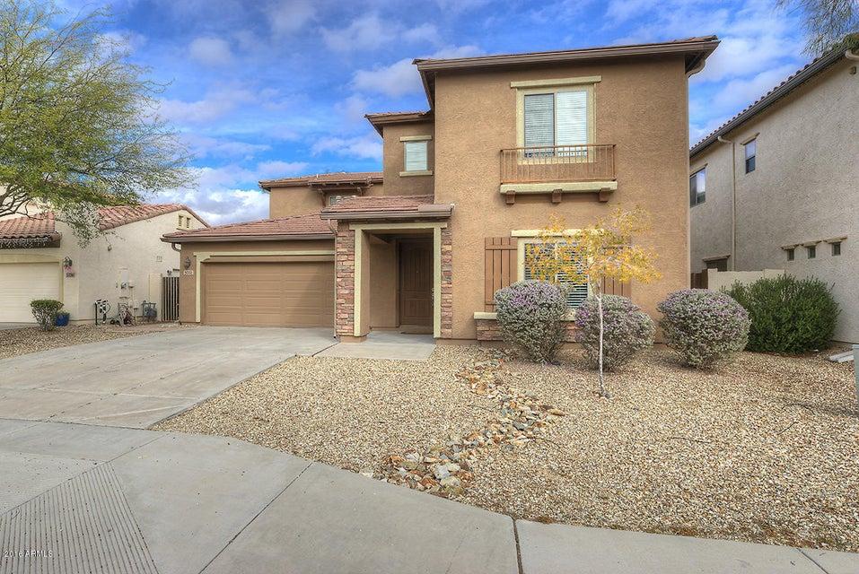 5332 W EL CORTEZ Trail, Phoenix AZ 85083