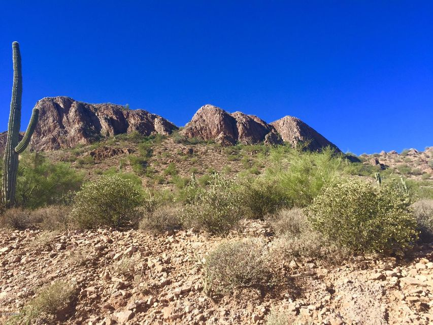 9750 E Treasure Place Lot 19, Gold Canyon, AZ 85118
