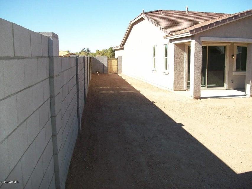 MLS 5510465 9101 S 41ST Glen, Laveen, AZ 85339 Laveen AZ Three Bedroom