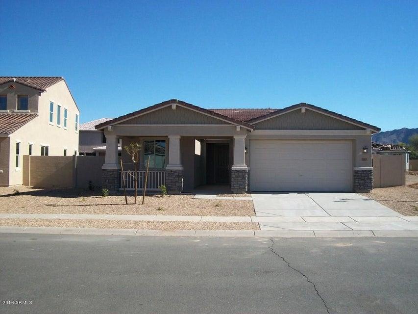 9101 S 41ST Glen, Laveen, AZ 85339