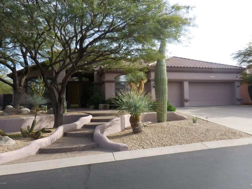13679 E GERONIMO Road, Scottsdale, AZ 85259