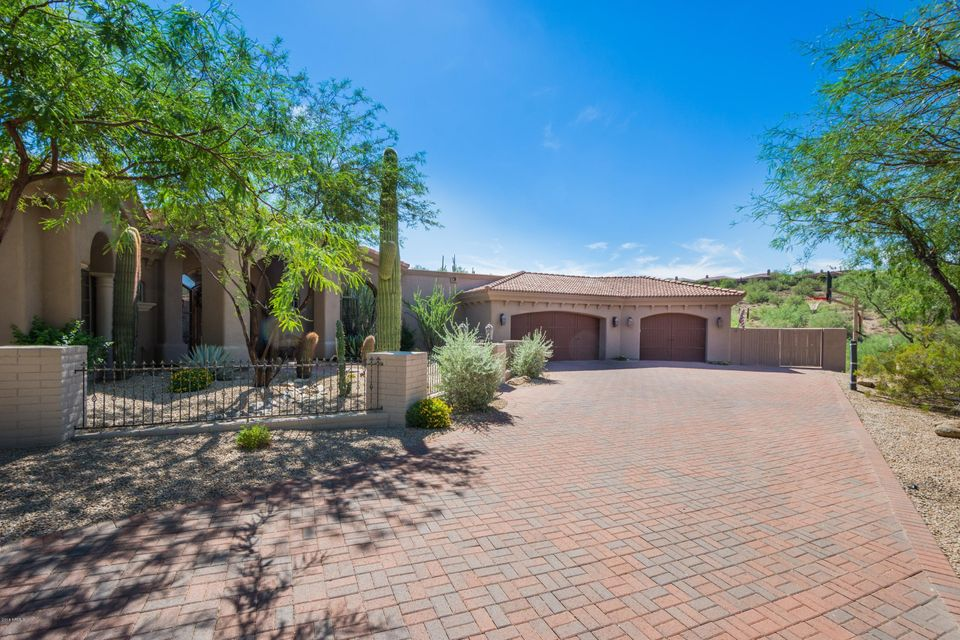 MLS 5533903 16022 N 113th Way, Scottsdale, AZ 85255 Scottsdale AZ McDowell Mountain Ranch